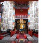 Meidaizhao Temple