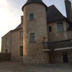 Photo of Normandoux Le Manoir