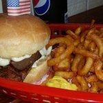 Photo of Big Daddy's Burger Bar