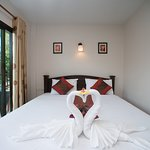 Superior Double Room with Balcony (Double bed)