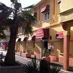 Hotel Tanagra Palavas les Flots
