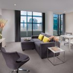 Citadines on Bourke Melbourne - 1-bedroom executive apartment