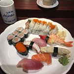 Photo of Ajisai Sushi Bar