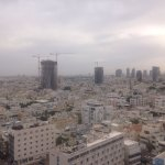 Photo de Crowne Plaza Tel Aviv Beach