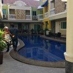 Photo de Prism Hotel