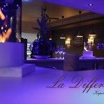 La-difference