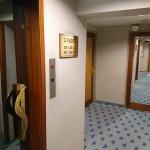 Eterno Hotel Foto