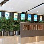 Photo of Sydney Lyric Theatre