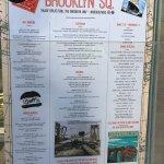 Speranza to Brooklyn Sq