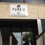 Photo de Strandhotel Cadzand