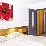 Photo de AllYouNeed Hotel Vienna 4