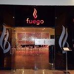 Фотография Fuego Latin Fussion