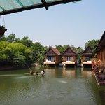 Photo de Pludhaya Resort and Spa