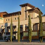 Photo de Hotel Mirador de Gredos