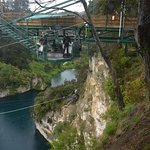 Photo de Taupo Bungy