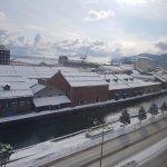 Photo de Hotel Nord Otaru