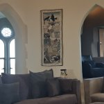 Photo de Roch Castle Hotel