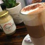 Ginja Beanz Coffee Cafe Foto