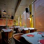 Joe Peña's - Cantina y Bar | Innenbereich