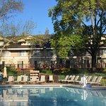 Foto de Hilton Sonoma Wine Country