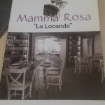 Photo of Mamma Rosa La Locanda