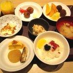 Photo of Hotel Sunroute Umeda