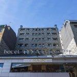 Photo de Magic Pas Hotel