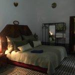 Des chambres très bien et très confortables