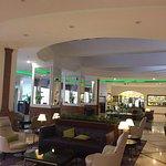 Holiday Inn Jeddah Al Salam Foto