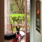 Hôtel de charme La Mandarine à Saint-Tropez