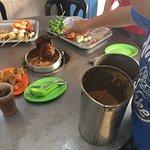 Capitol Satay Foto
