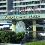 Foto de Crowne Plaza Moscow World Trade Centre