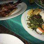 Foto de Zipp Bar Restaurant & Bungalows