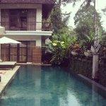 Foto de Villa Saraswati