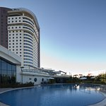 Photo de Dedeman Konya Hotel & Convention Center
