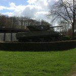 US Tank Destroyer