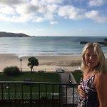 St. Brelades Bay Hotel Foto