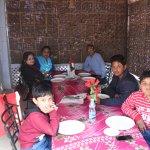 Foto van Bungli Restaurant