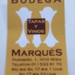 Bodega Marqués Foto
