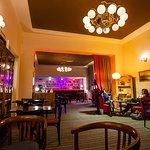 AUX Cafe