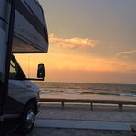 Foto di Beverly Beach Camptown Resort