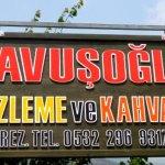 Çavuşoğlu Kahvaltı Gözleme Evi