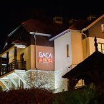 Photo of Gaca Fit Hotel