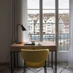 Storchen Zürich Foto