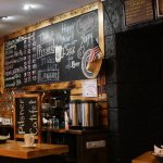 Smokehouse is home to the best selection of Craft beers in Chisinau.