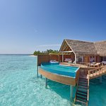 Water Pool Villa at Milaidhoo Maldives (249461256)