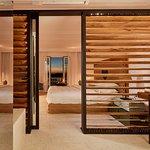 Photo de Myconian Imperial Hotel & Thalasso Centre