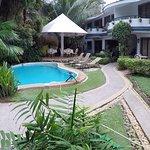 Foto de Hotel Villa Sunset Boracay