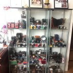Collection of camera