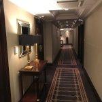 Photo of Esplanade Zagreb Hotel